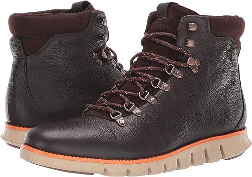 Java Leather/Tumeric/Cobblestone