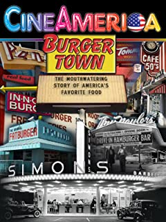 Burger Town
