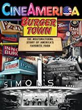 Best burger town movie Reviews