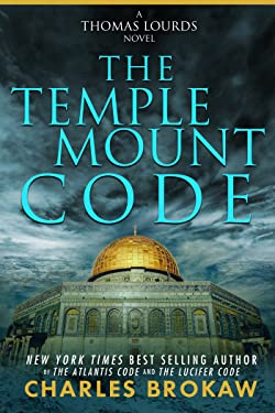 The Temple Mount Code (Thomas Lourds Book 3)