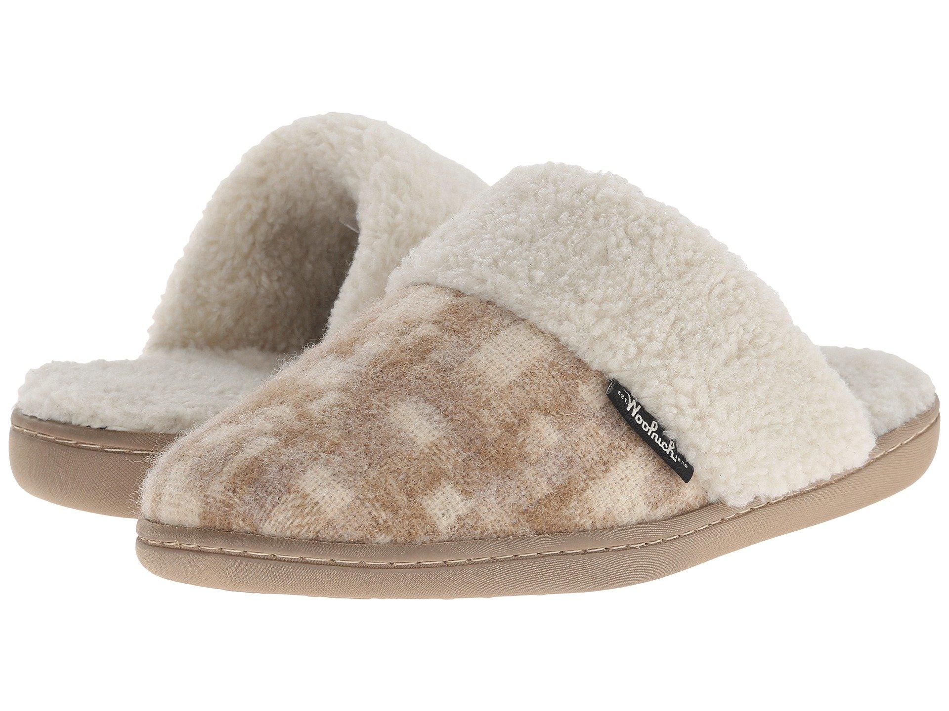 Zapato de Descanso para Mujer Woolrich Kettle Creek  + Woolrich en VeoyCompro.net