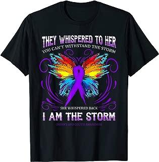 Best crohn's t shirt Reviews