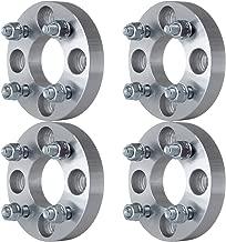 wheel spacer adaptors