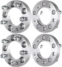 ECCPP 5 Lug Wheel Spacers Adapters 25mm 1