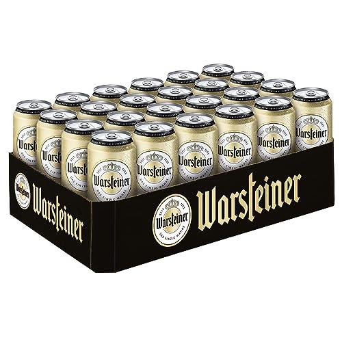 Warsteiner Bier Amazonde