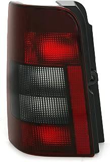AD Tuning DEPO Rücklicht Linke Seite Fahrerseite Rot Smoke Rückleuchte Heckleuchte