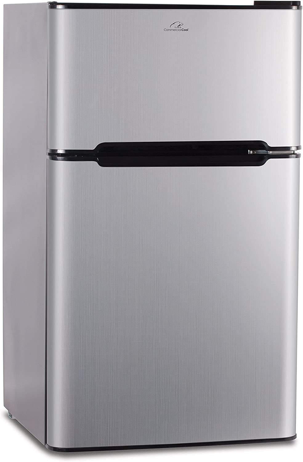 Commercial Cool CCRD32V 3.2 Cu.Ft. Fridge 40% OFF Cheap Sale Compact Door wi Double Max 90% OFF