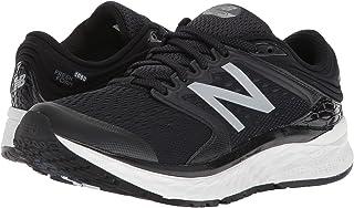 (ニューバランス) New Balance メンズランニングシューズ?スニーカー?靴 Fresh Foam 1080v8 Black/White ブラック/ホワイト 8 (26cm) 2A