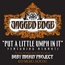 Best jagged edge put a little umph in it Reviews