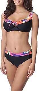 Conjunto Bikini Sujetador y Bragas 2 Piezas Mujer P62981MC
