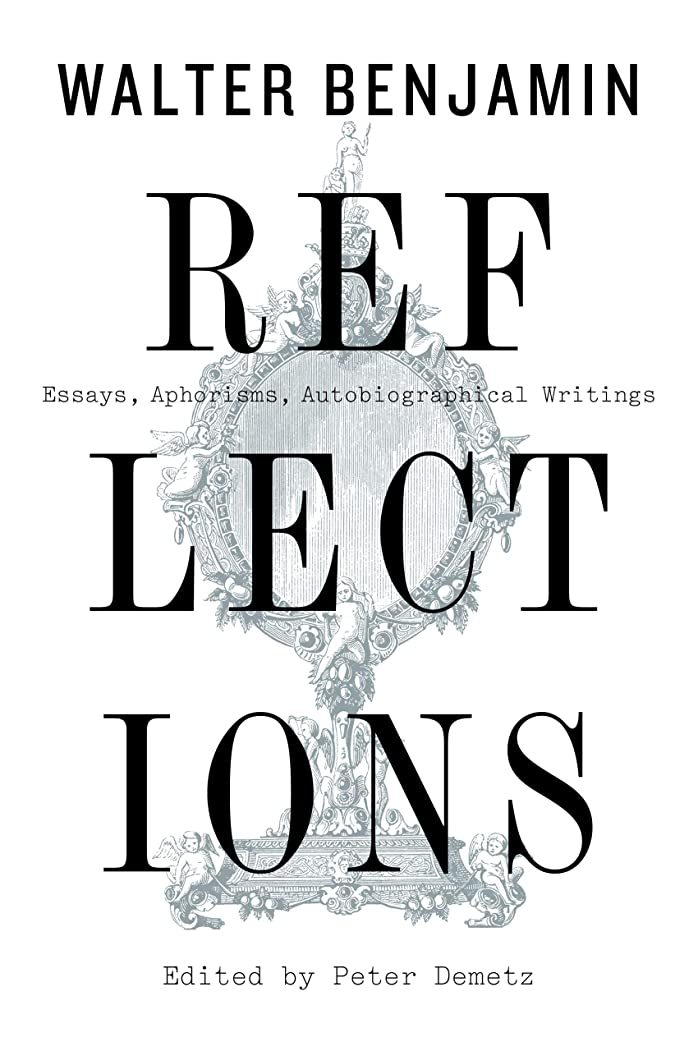 パトロン窓を洗うトロリーReflections: Essays, Aphorisms, Autobiographical Writings (English Edition)