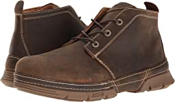 Justin - Tobar 3-Eye Steel Toe