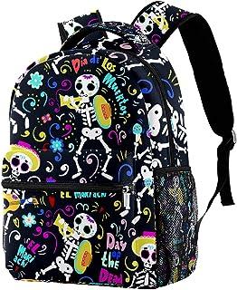 حقيبة ظهر خفيفة الوزن حقيبة مدرسية للكلية حقيبة كمبيوتر محمول Daypack للبالغين والأطفال حقيبة ظهر عادية هياكل أوركسترا