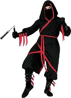 Men's Rogue Ninja Costume