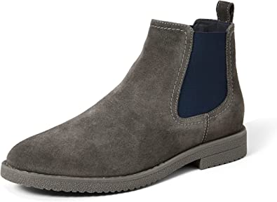 Geox Men's U Brandled a Chelsea Boots