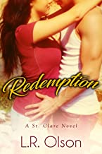 Redemption (The St. Clares Book 1)