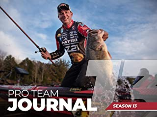 Pro Team Journal - Season 13