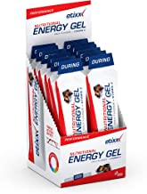 Etixx Nutritional Energy Gel Cola Flavor – 12 Count Estimated Price : £ 39,64