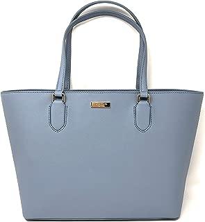 Kate Spade New York Medium Dally Laurel Way Tote Bag in Cloud cover