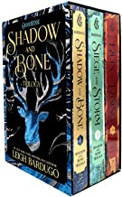 Download Book The Shadow and Bone Trilogy Boxed Set: Shadow and Bone, Siege and Storm, Ruin and Rising PDF