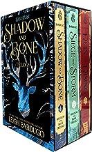 Best leigh bardugo grisha trilogy Reviews