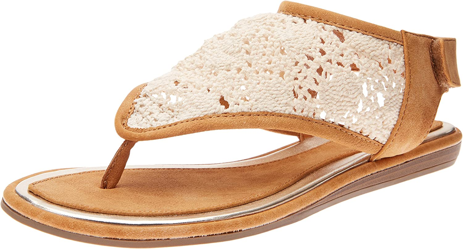 Rocket Dog Women's Valoracc Dress Sandal