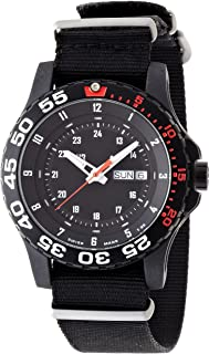[トレーサー]traser 腕時計 TYPE6 MIL-G Japan Limited Edition Red(タイプ6 ミルジー ジャパンリミテッドエディション レッド) トリチウム特殊発光 P6600.41F.1Y.01 メンズ 【正規輸入品】