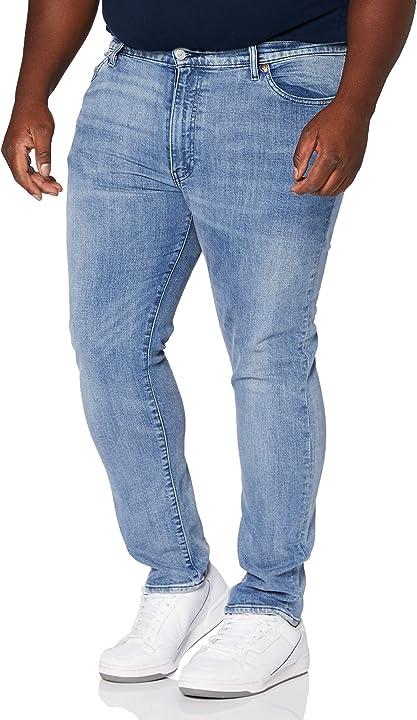 Jeans slim uomo - levi`s 511 04511