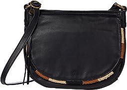 Sayulita Saddle Bag