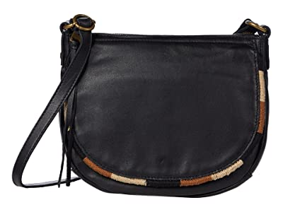 The Sak Sayulita Saddle Bag