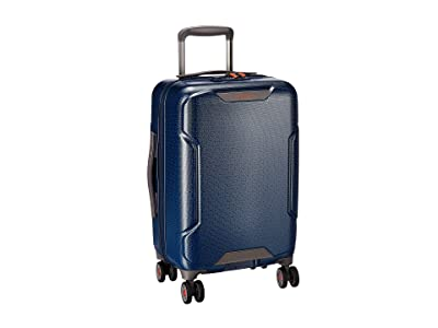 Hedgren Glide Small 20 Spinner (Iata Size) (Blue Opal) Bags