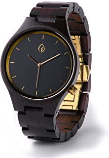 TheHrdwood Mens Wooden Watch Wood Watches