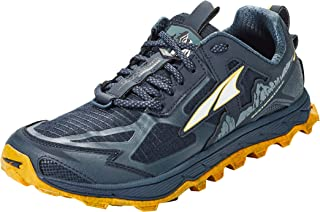 Men's AL0A4PE5 Lone Peak 4.5 Trail Running Shoe