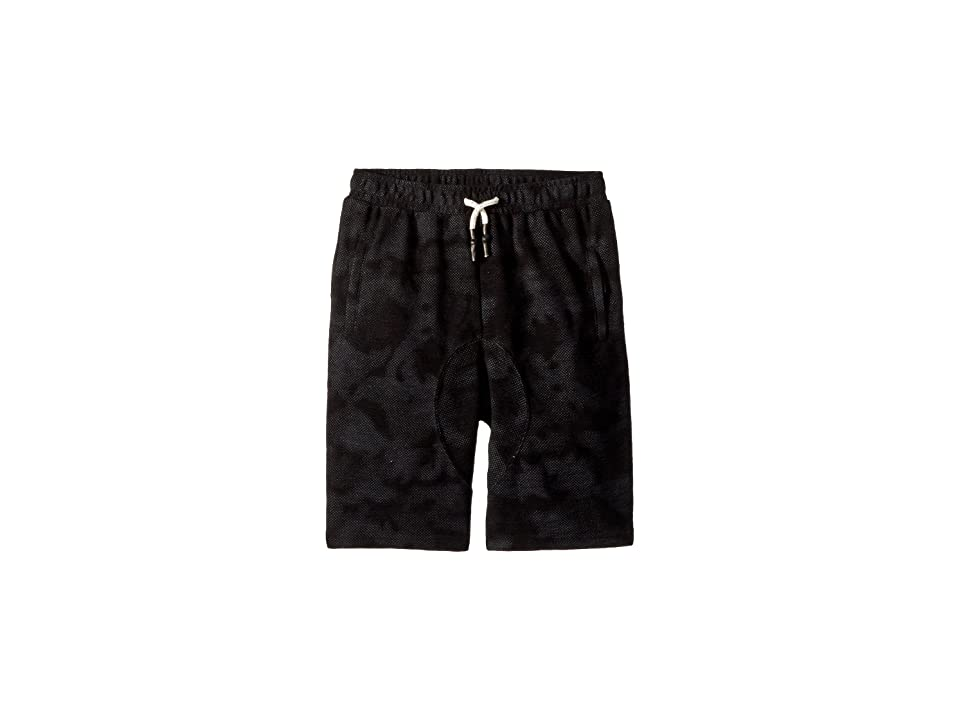 Toddler//Little Kids//Big Kids Appaman Kids Mens Extra Soft Zip Pocket Reef Shorts