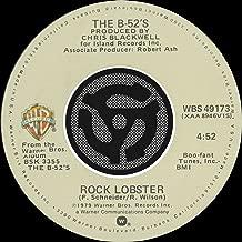 Rock Lobster / 6060-842 [Digital 45]
