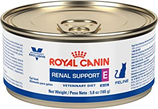 Royal Canin Feline Renal Support E Canned Cat Food 24/5.8 oz