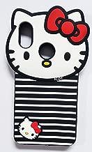 RJM Sales & Service Redmi Note 5 Pro Hello Kitty Back Cover