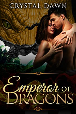Emperor of Draconis: An Alien Dragon Shifter's Fantasy Romance (Winged Beasts Book 7)