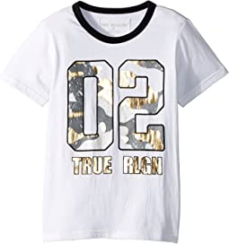 True Religion Kids - 02 Camo Tee (Toddler/Little Kids)