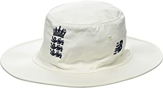 New Balance England Cricket Test Sunhat