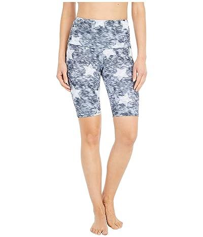 Onzie Biker Shorts (Heathered Star) Women