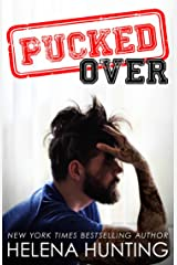 PUCKED Over (A Standalone Romantic Comedy) (The PUCKED Series Book 3) (English Edition) Format Kindle