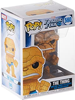 Funko Pop! Marvel: Fantastic Four The Thing, Action Figure - 44988