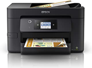 EPSON CONSUMENT - INKJET HW (C1) WF PRO WF-3820DWF 4800X2400DPI 35PPM A4 PRNT/CPY/SCN/FX IN