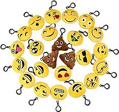 Amazon.es: llaveros de emoticonos