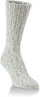 New Worlds Softest Sunrise Knee High Length t Womens Fashion Socks Shady