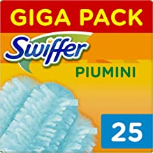 Swiffer Dust Magnet Cloths (Pack of 25)