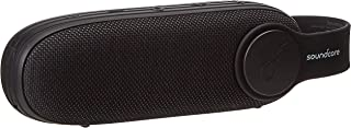 Anker A3122 Soundcore Portable In-Line Speakers, Icon B2B - UN (excluded CN, Europe) Black Iteration 1 - (Pack of 1)