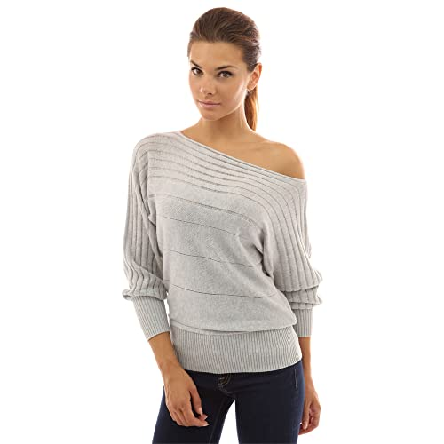 Off Shoulder Sweater Amazoncom