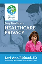 Healthcare Privacy (Easy Healthcare)
